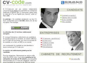 Cvcode